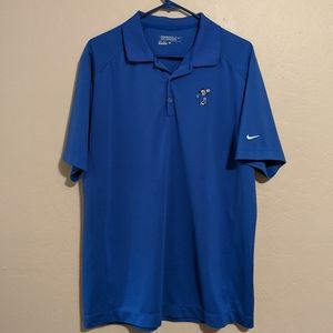 Mickey Mouse Nike Golf Polo